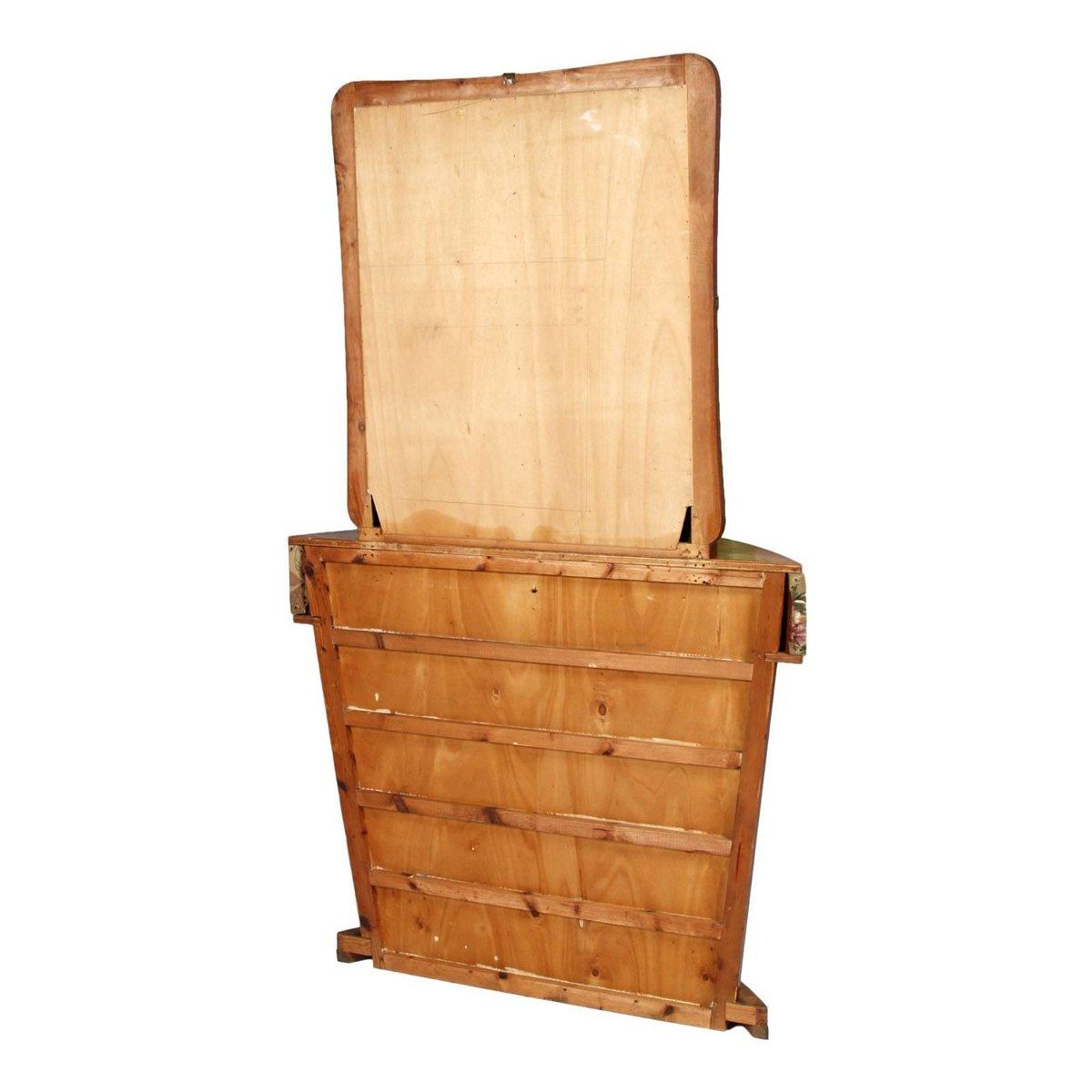 ... Wood Dressing Table With Mirror 5. U20ac3,950.00