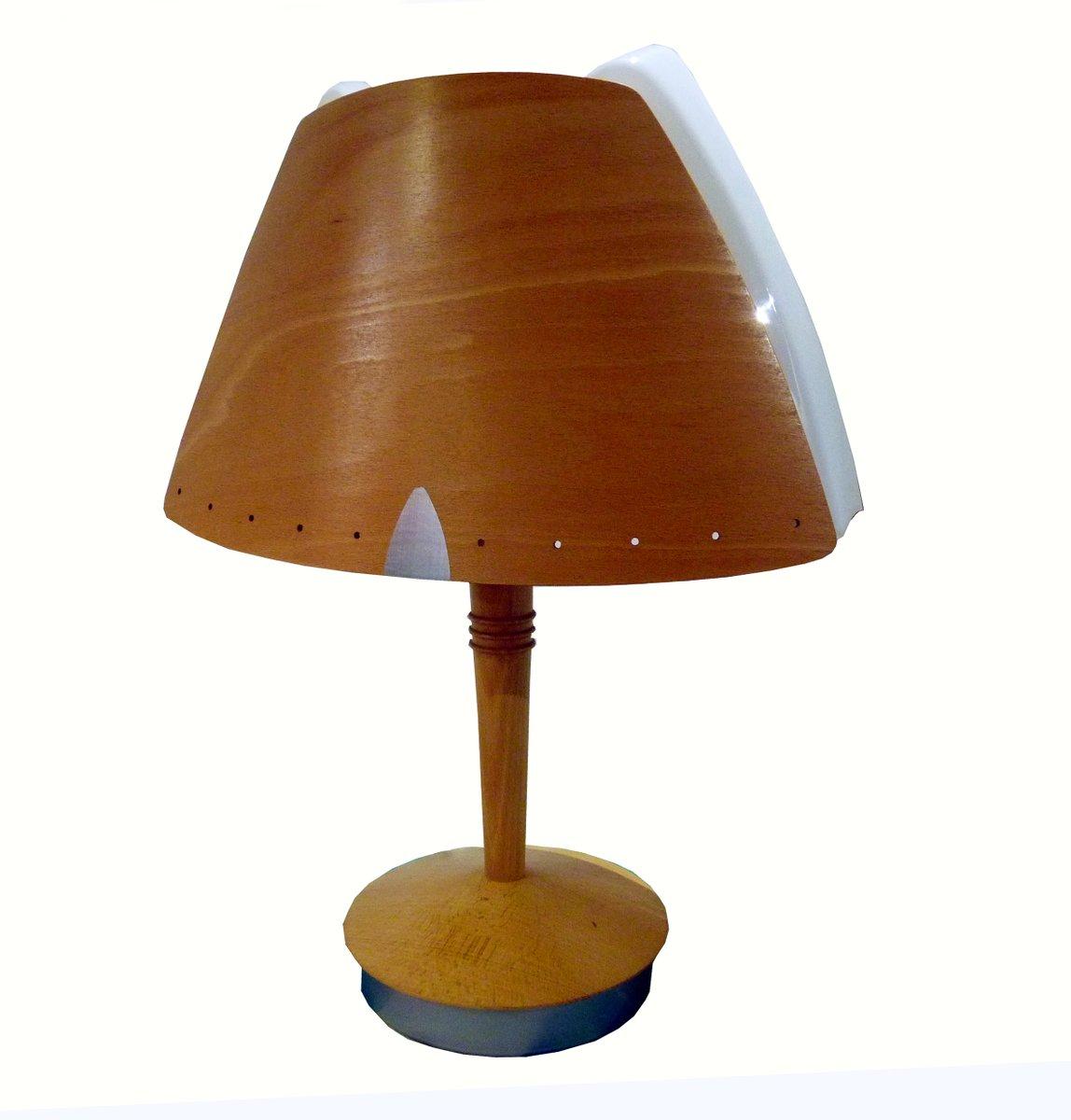 Lampe de Bureau Vintage de Lucid, 1970s en vente sur Pamono