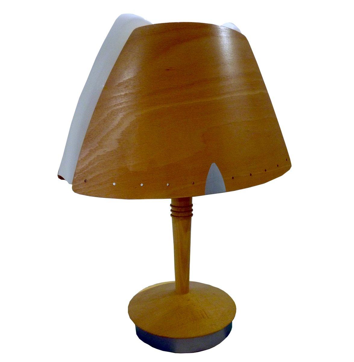 lampe de bureau vintage de lucid 1970s en vente sur pamono. Black Bedroom Furniture Sets. Home Design Ideas