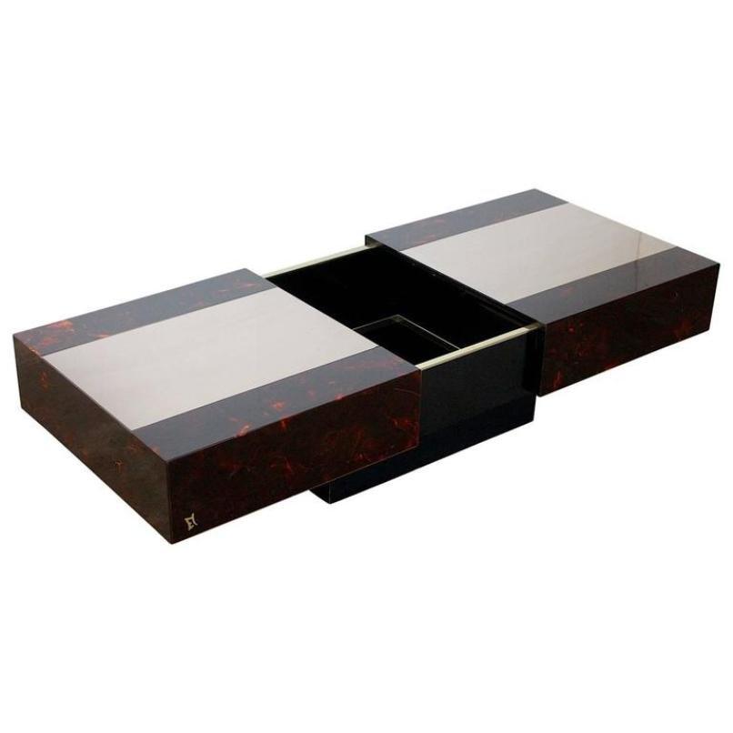 table basse rangement bouteille. Black Bedroom Furniture Sets. Home Design Ideas