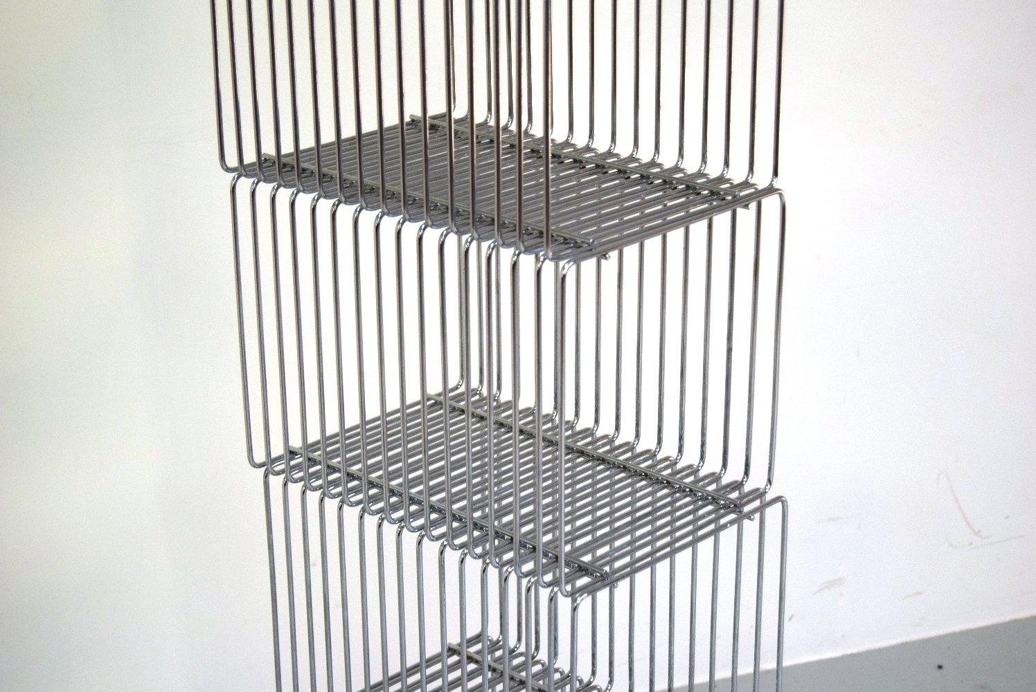 Fein Drahtwürfel Skulptur Galerie - Der Schaltplan - greigo.com