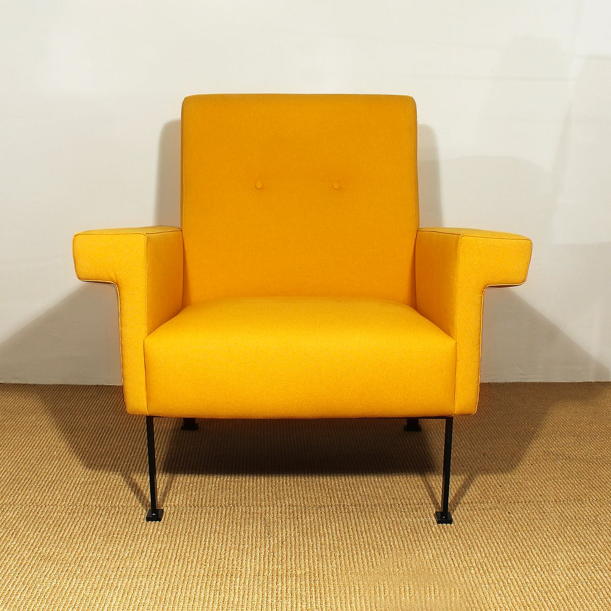 Vintage cubist armchairs set of 2 for sale at pamono for 2 armchairs for sale