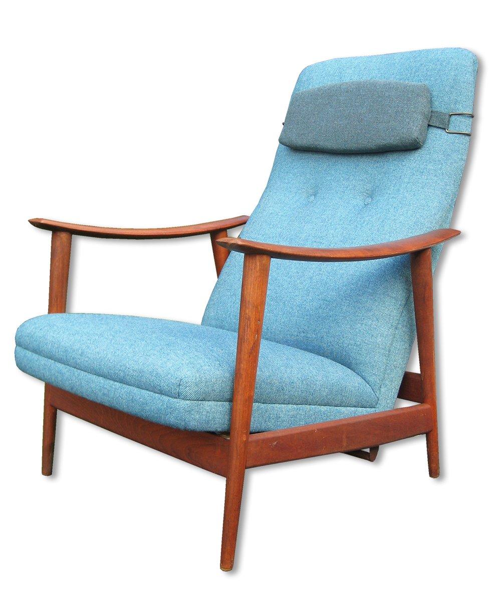 Skandinavische Vintage Lehnstühle von Arnt Lande für Stokke, 2er Set ...