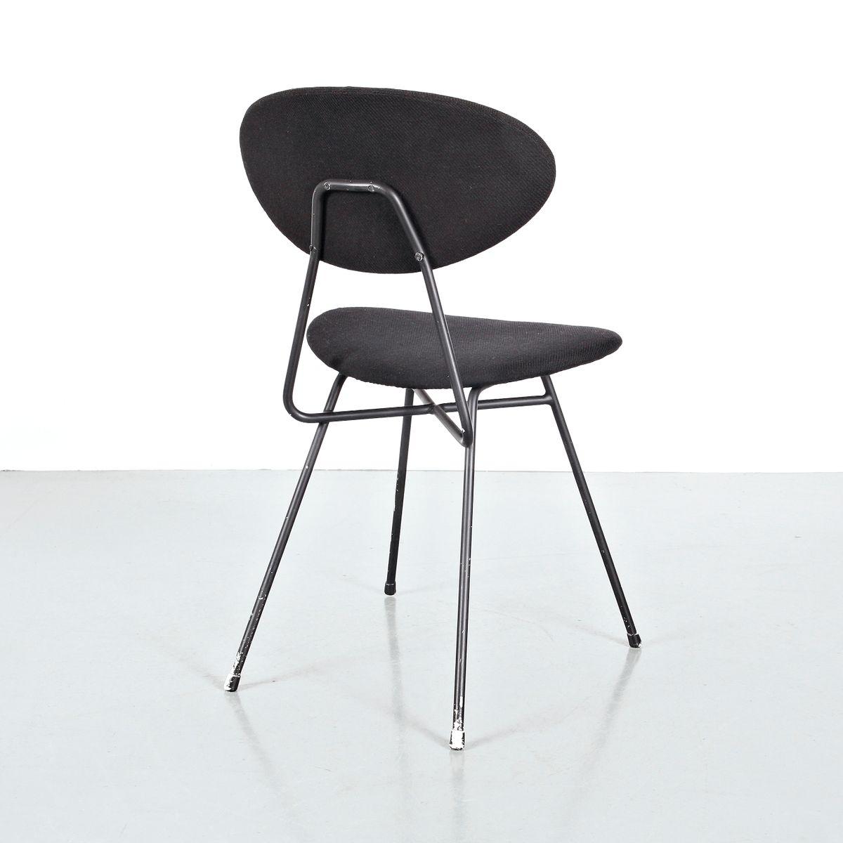 schwarze st hle von rob parry f r gelderland 2er set bei pamono kaufen. Black Bedroom Furniture Sets. Home Design Ideas