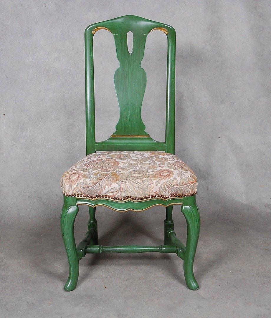 handgefertigter schwedischer vintage sekret r mit stuhl bei pamono kaufen. Black Bedroom Furniture Sets. Home Design Ideas
