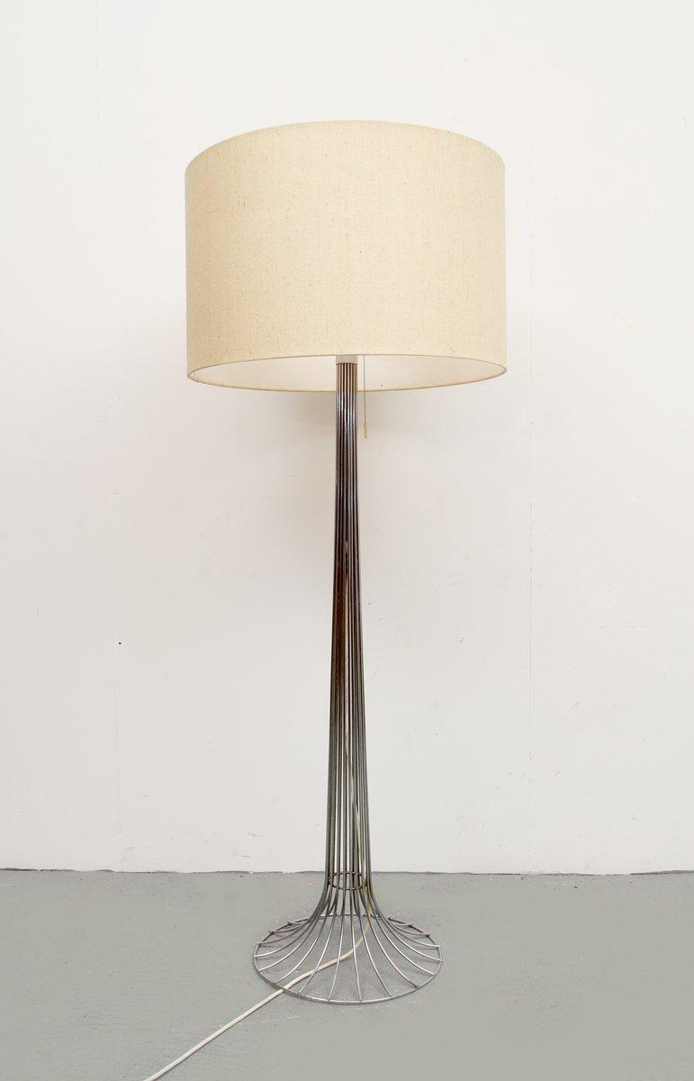 Vintage wire floor lamp by verner panton for fritz hansen for sale vintage wire floor lamp by verner panton for fritz hansen mozeypictures Images