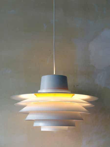 Danish verona pendant lamp by svend middelboe for nordisk solar price per piece mozeypictures Images