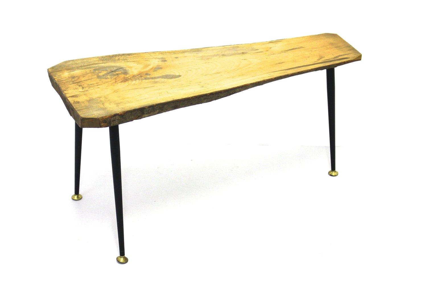 sterreichischer kirschholz couchtisch 1950er bei pamono kaufen. Black Bedroom Furniture Sets. Home Design Ideas