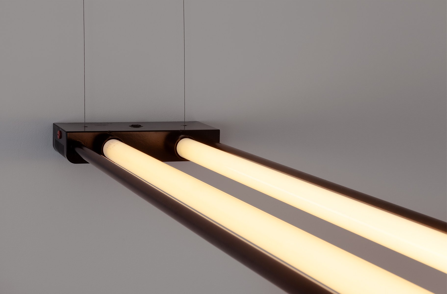 Fluorescent tube light by g n gigante m boccato a zambusi for fluorescent tube light by g n gigante m boccato a zambusi for zerbetto for sale at pamono arubaitofo Choice Image