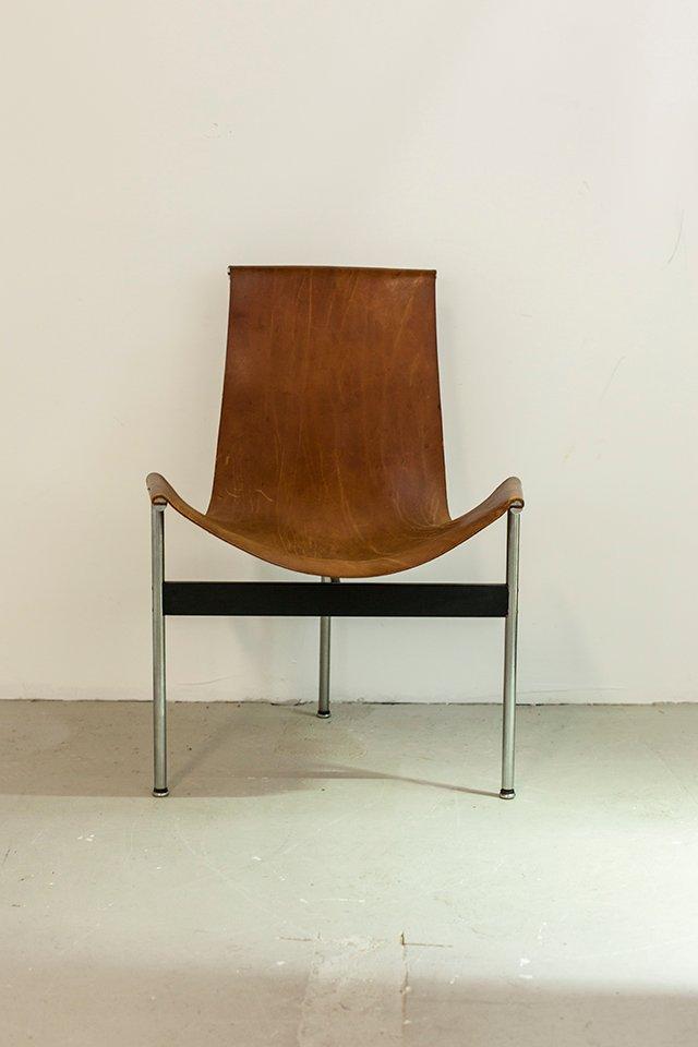 amerikanischer modell 3lc t stuhl von douglas kelly ross littell william katavolos f r. Black Bedroom Furniture Sets. Home Design Ideas