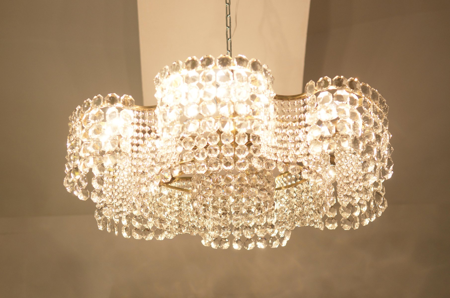 design rv monaco large crystal the products shropshire astley cinderella chandelier