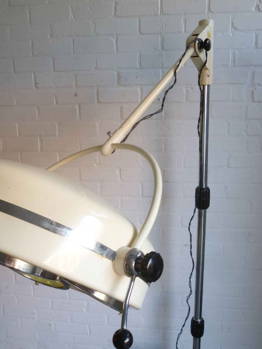 industrie stehlampe 1960er bei pamono kaufen. Black Bedroom Furniture Sets. Home Design Ideas
