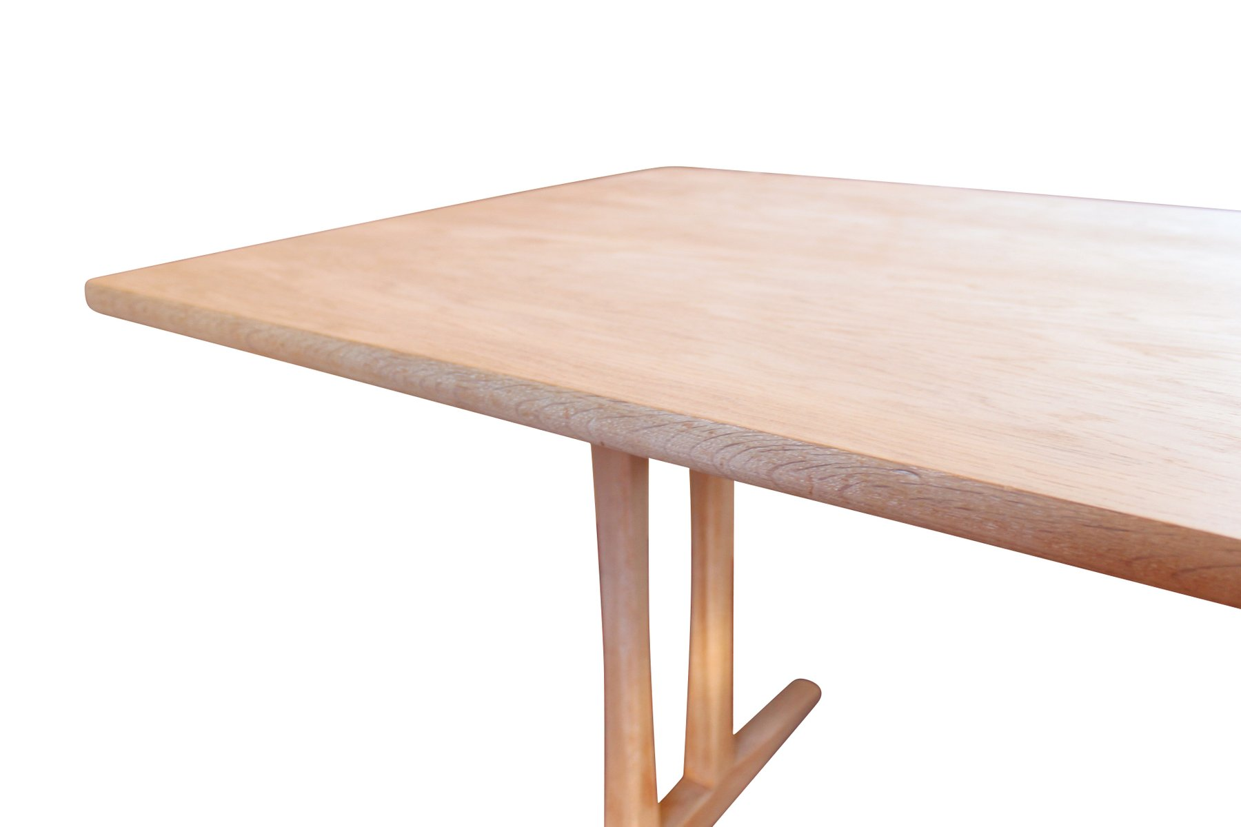 C35 Shaker Dining Table by B¸rge Mogensen for F D B Furniture for