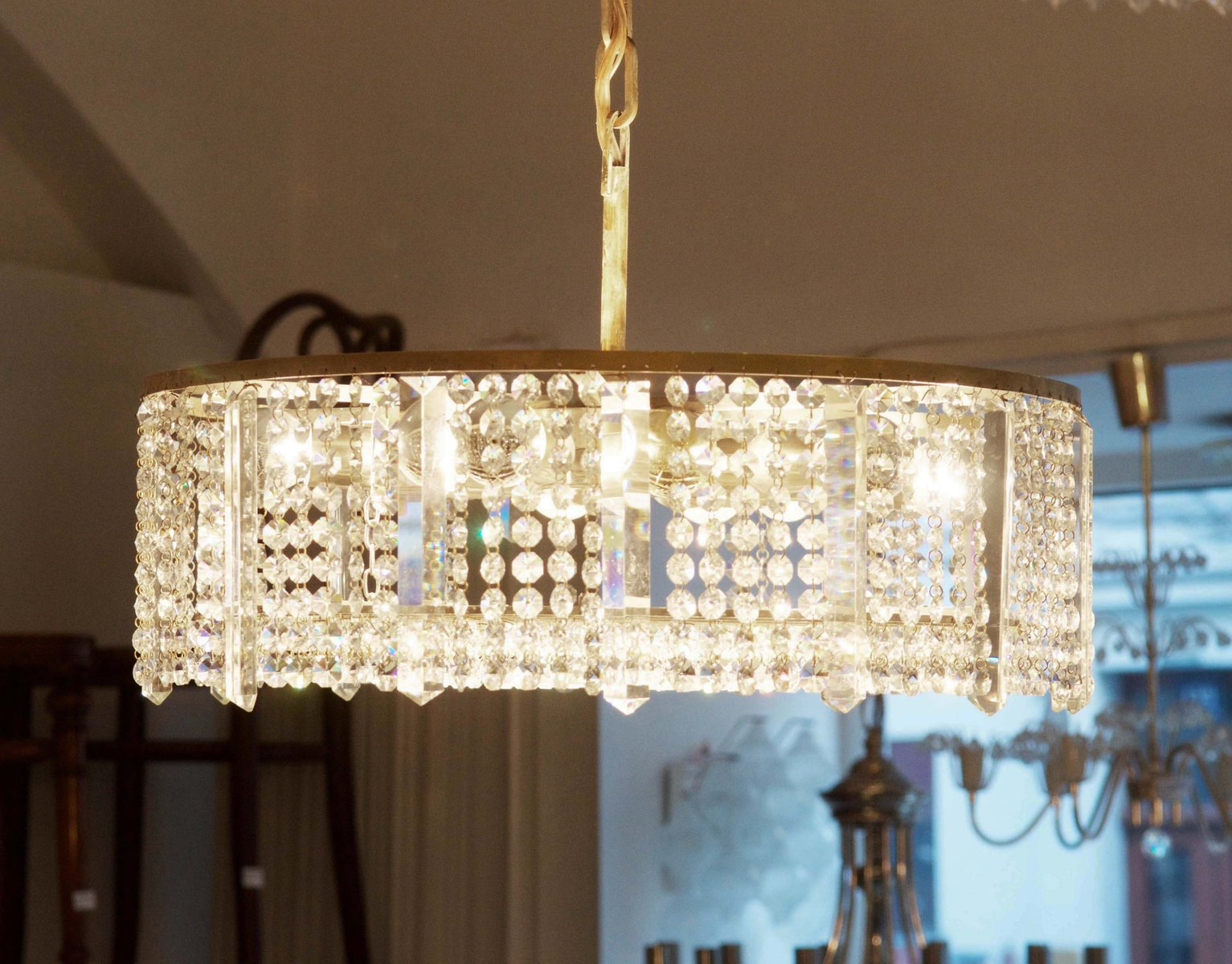 for hotel from on sale price factory chandelier chandeliers facet