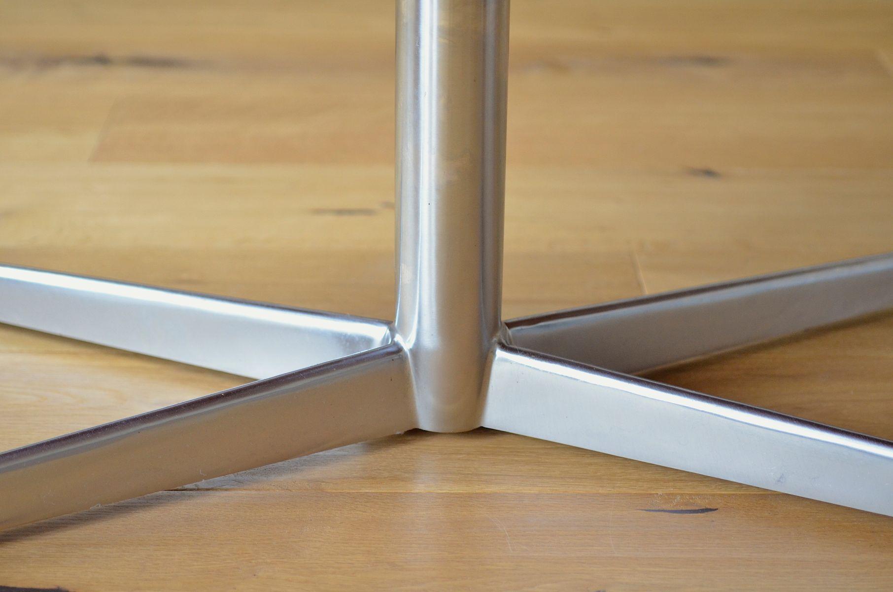 table basse scandinave adjustable en vente sur pamono. Black Bedroom Furniture Sets. Home Design Ideas