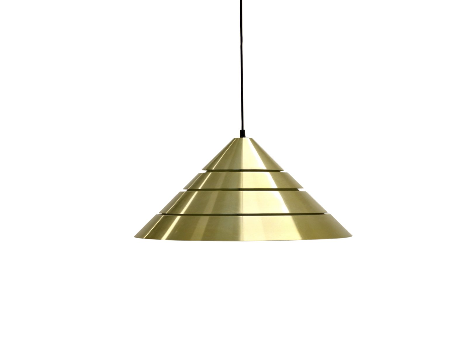 agne pendant by sale pamono hans at lamp jakobsson for cone