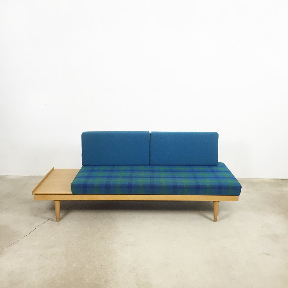 daybed. Light Oak Daybed And Sofa From Swane Mobler Norway