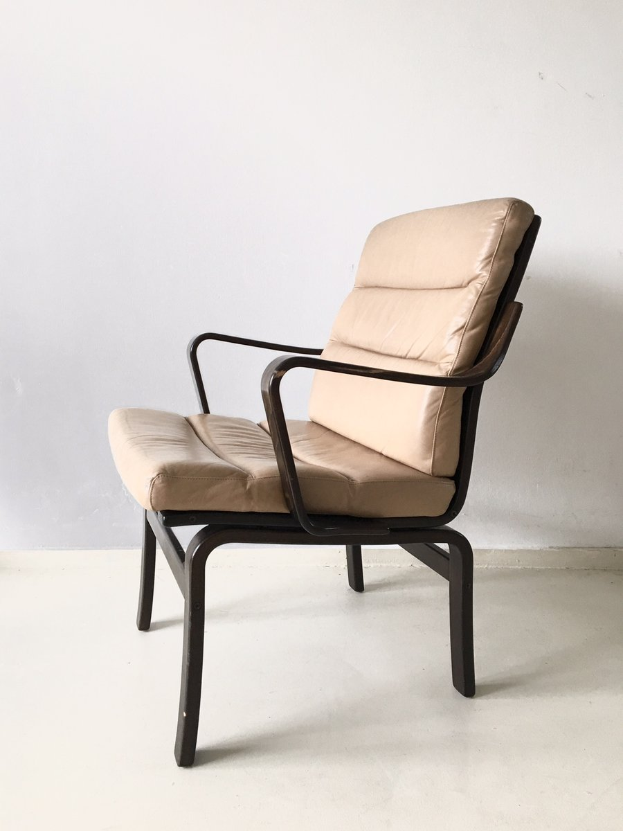 vintage swedish bentwood chair from g m bel for sale at pamono. Black Bedroom Furniture Sets. Home Design Ideas