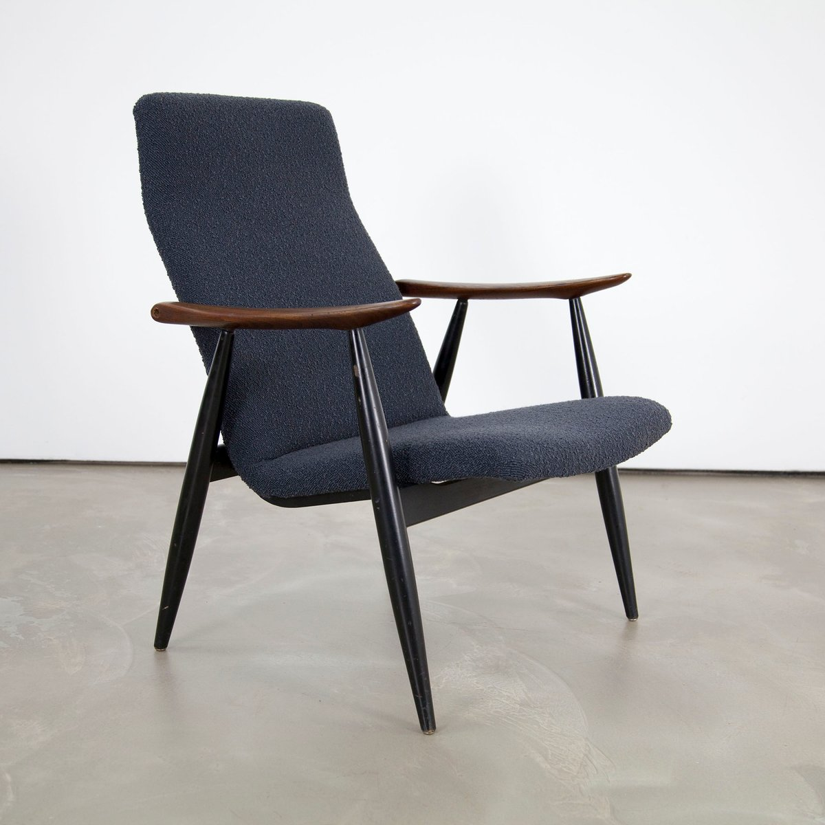 Lounge Chair vintage scandinavian lounge chair by olli borg for asko for sale at