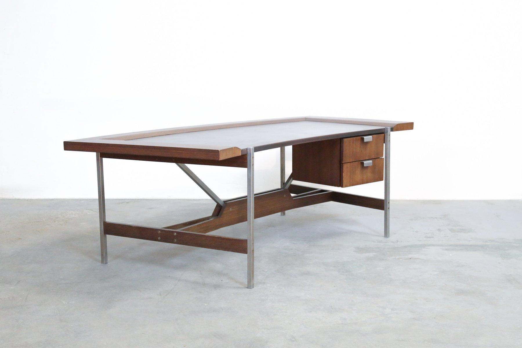 vintage office table. Vintage Office Table I