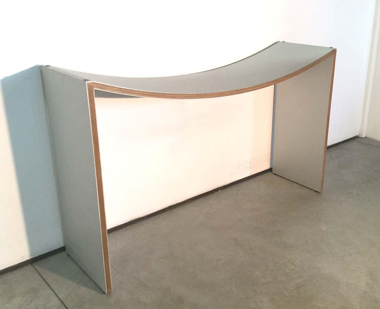 6 console beistelltisch von versace bei pamono kaufen. Black Bedroom Furniture Sets. Home Design Ideas