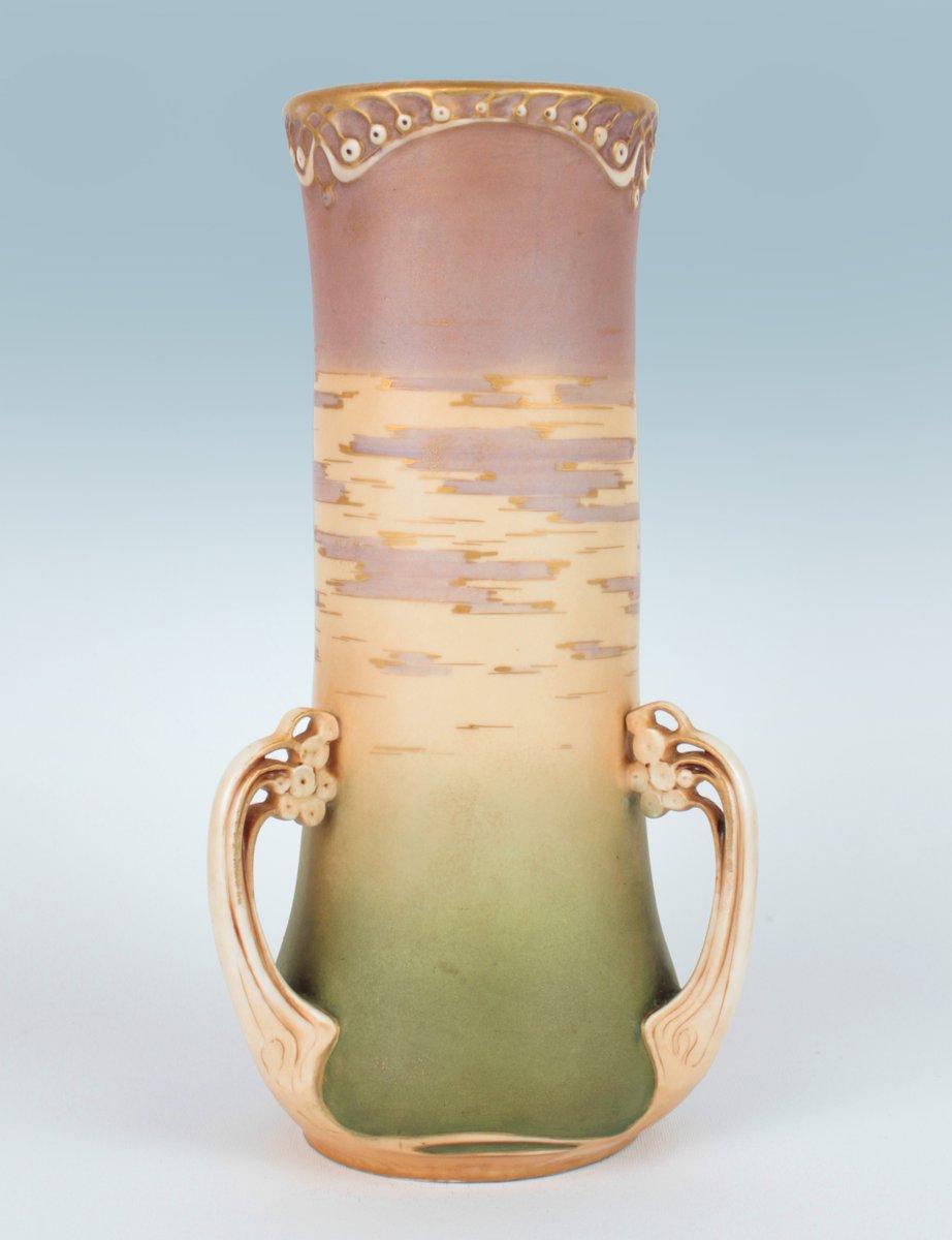 Art nouveau vase by paul dachsel for rstk amphora for sale at pamono art nouveau vase by paul dachsel for rstk amphora reviewsmspy