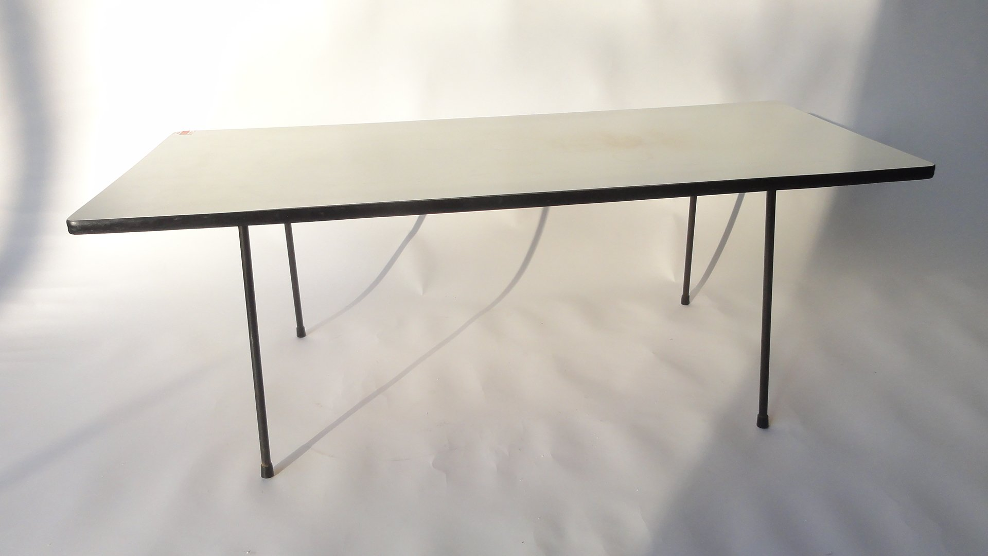 Coffee Table by Rudolf Wolf for Elsryk 1960s for sale at Pamono