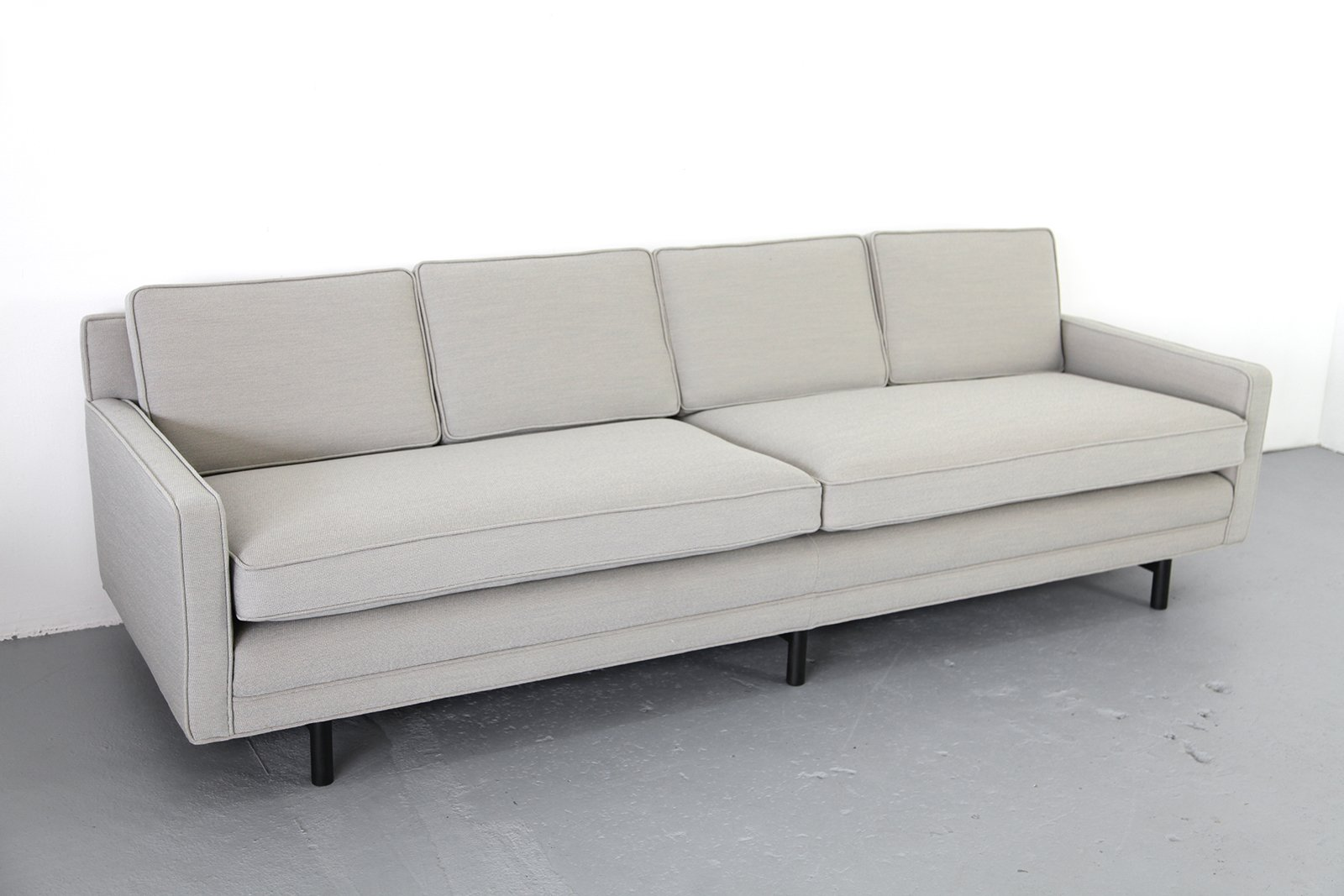 4 Seater Sofa By Paul Mccobb For Directional At Pamono