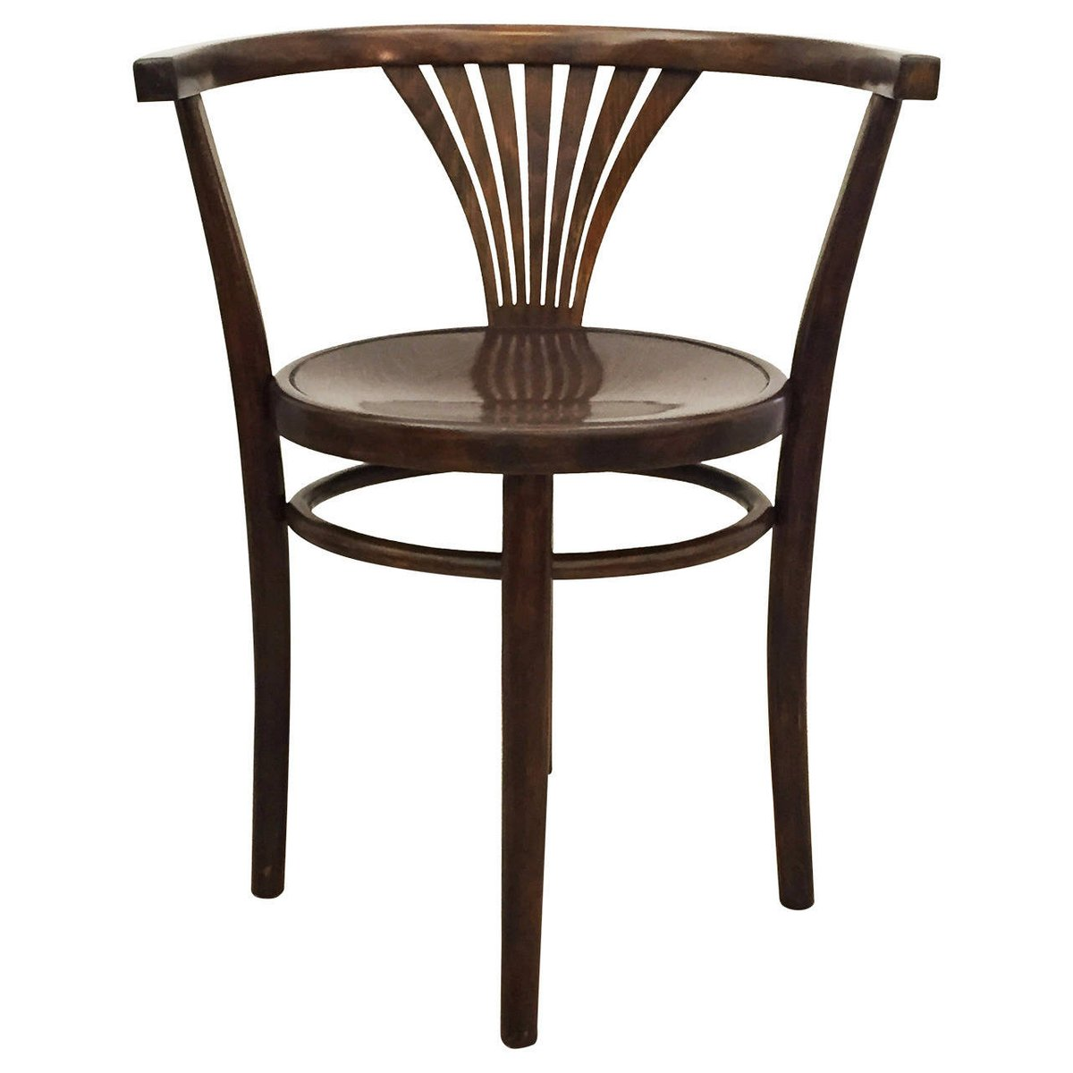 Antique Armchair By Michael Thonet 1900 For Sale At Pamono