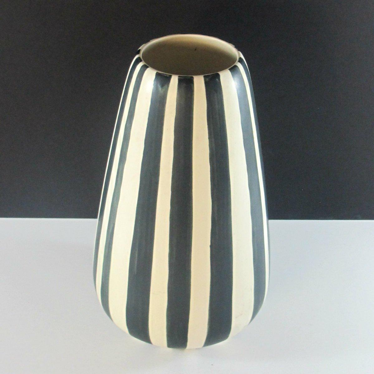 Vase by maria kohler for villeroy et boch 1960s for sale at pamono vase by maria kohler for villeroy et boch 1960s reviewsmspy
