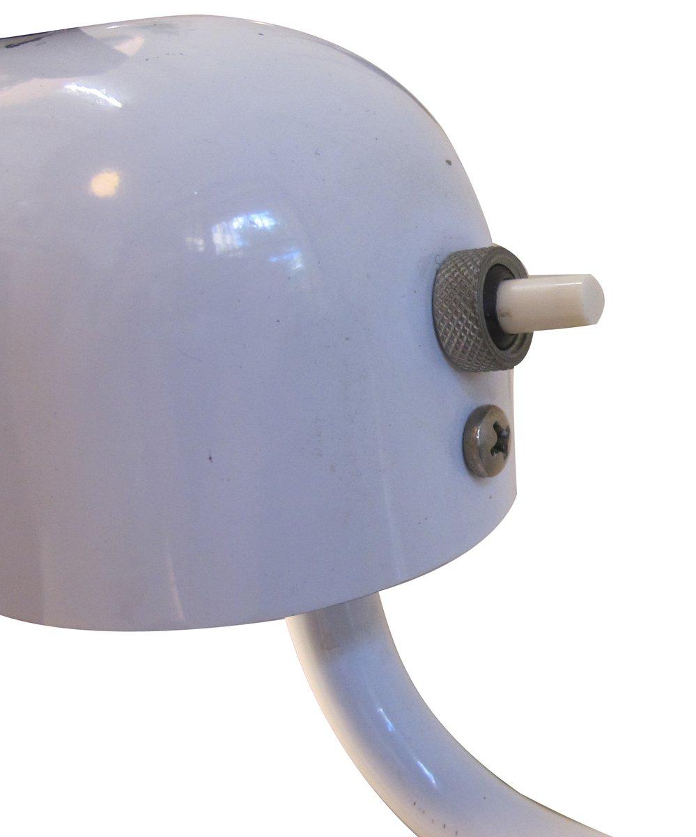 Lampada Da Tavolo Acrilica Joe Colombo : Lampada da tavolo topo di joe colombo per stilnovo in
