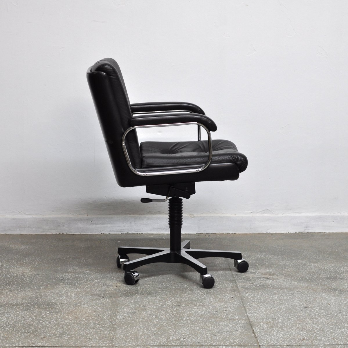 norwegian vintage office chair. Vintage Norwegian Office Chair From Ring Mekanikk 9. Price: $2,351.00 Regular $2,609.00