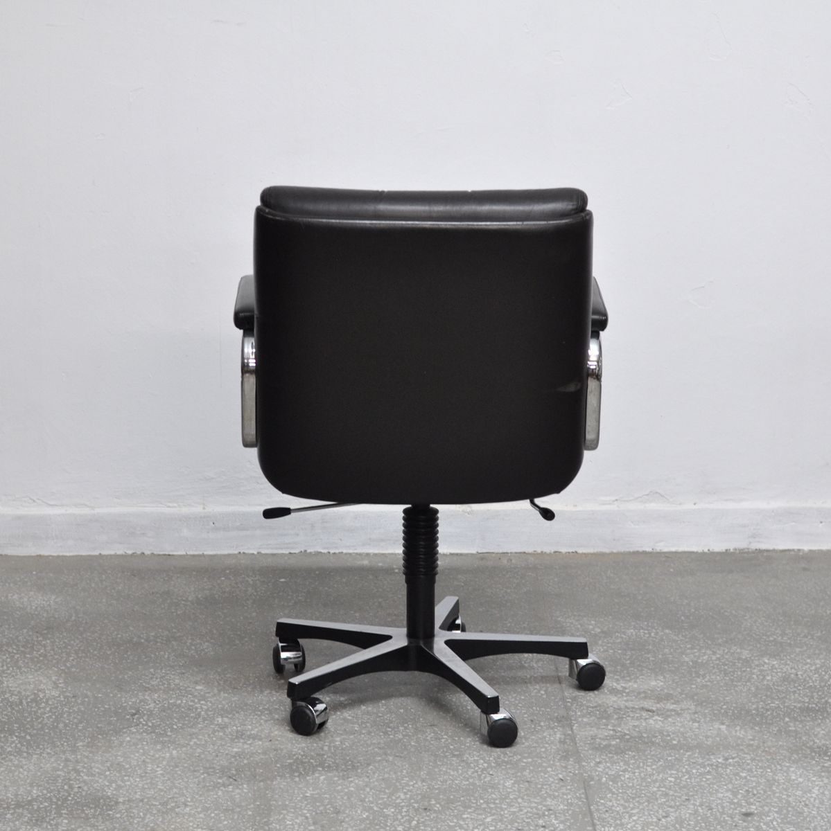 norwegian vintage office chair. Vintage Norwegian Office Chair From Ring Mekanikk 9. Price: $2,351.00 Regular $2,609.00 R
