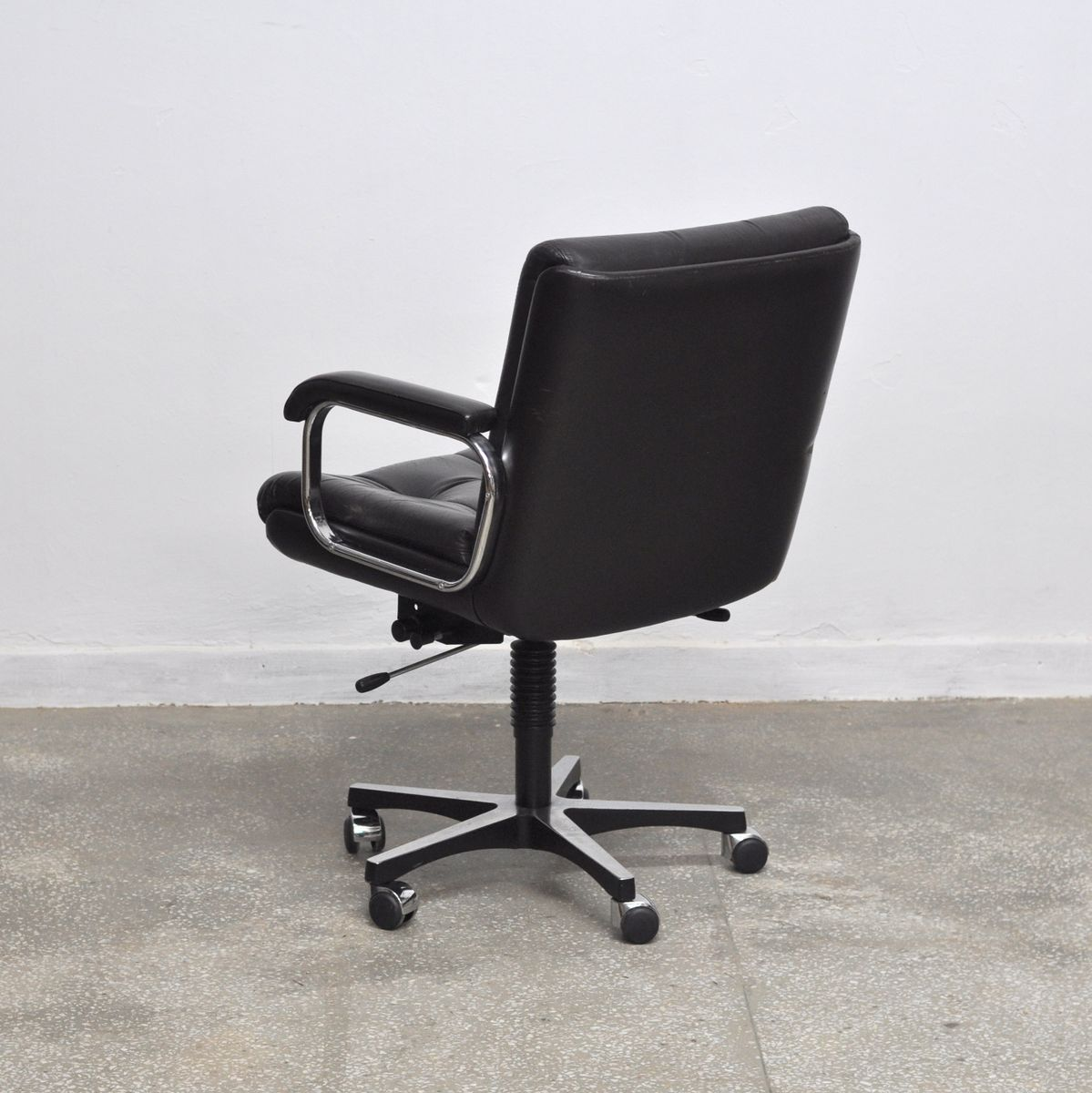 norwegian vintage office chair. Vintage Norwegian Office Chair From Ring Mekanikk 9. Price: $2,351.00 Regular $2,609.00 A