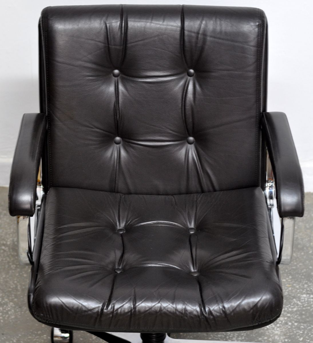 norwegian vintage office chair. Vintage Norwegian Office Chair From Ring Mekanikk 9. Price: $2,351.00 Regular $2,609.00 I