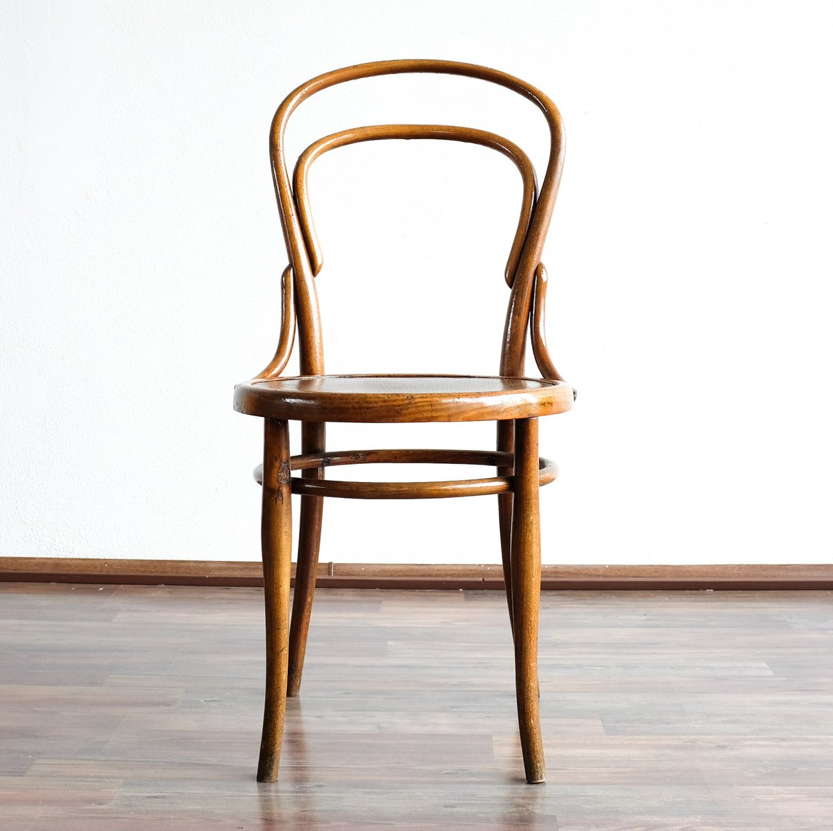 No 14 Chair from Thonet 1890s for sale at Pamono