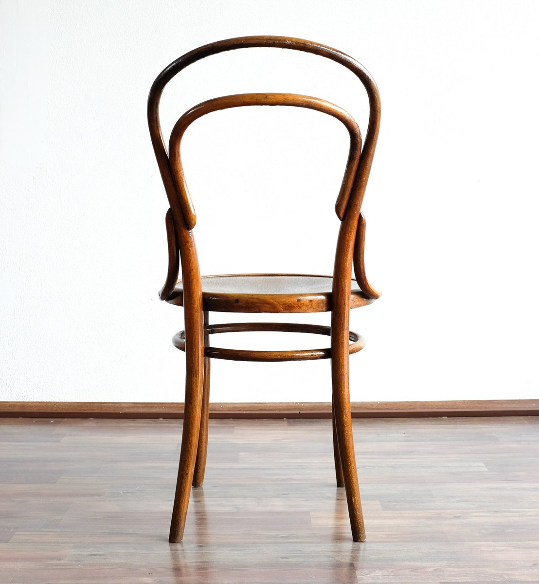 No 14 Chair ~ No chair from thonet s for sale at pamono