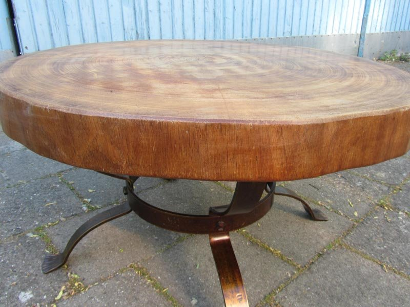 tree trunk furniture for sale.  Furniture Vintage Tree Trunk Coffee Table On Furniture For Sale