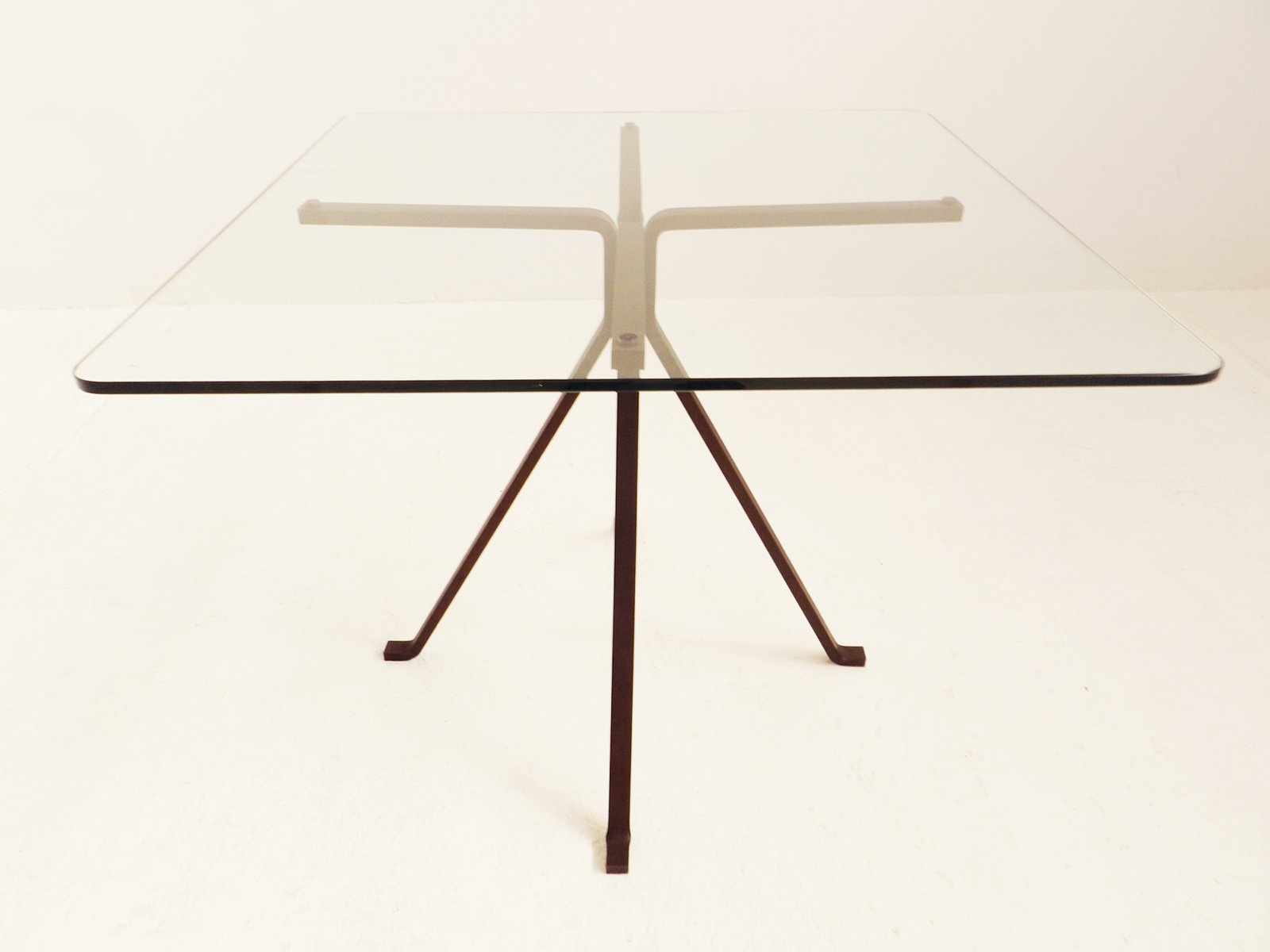 Cuginetto side table by enzo mari for driade for sale at for Design tisch enzo