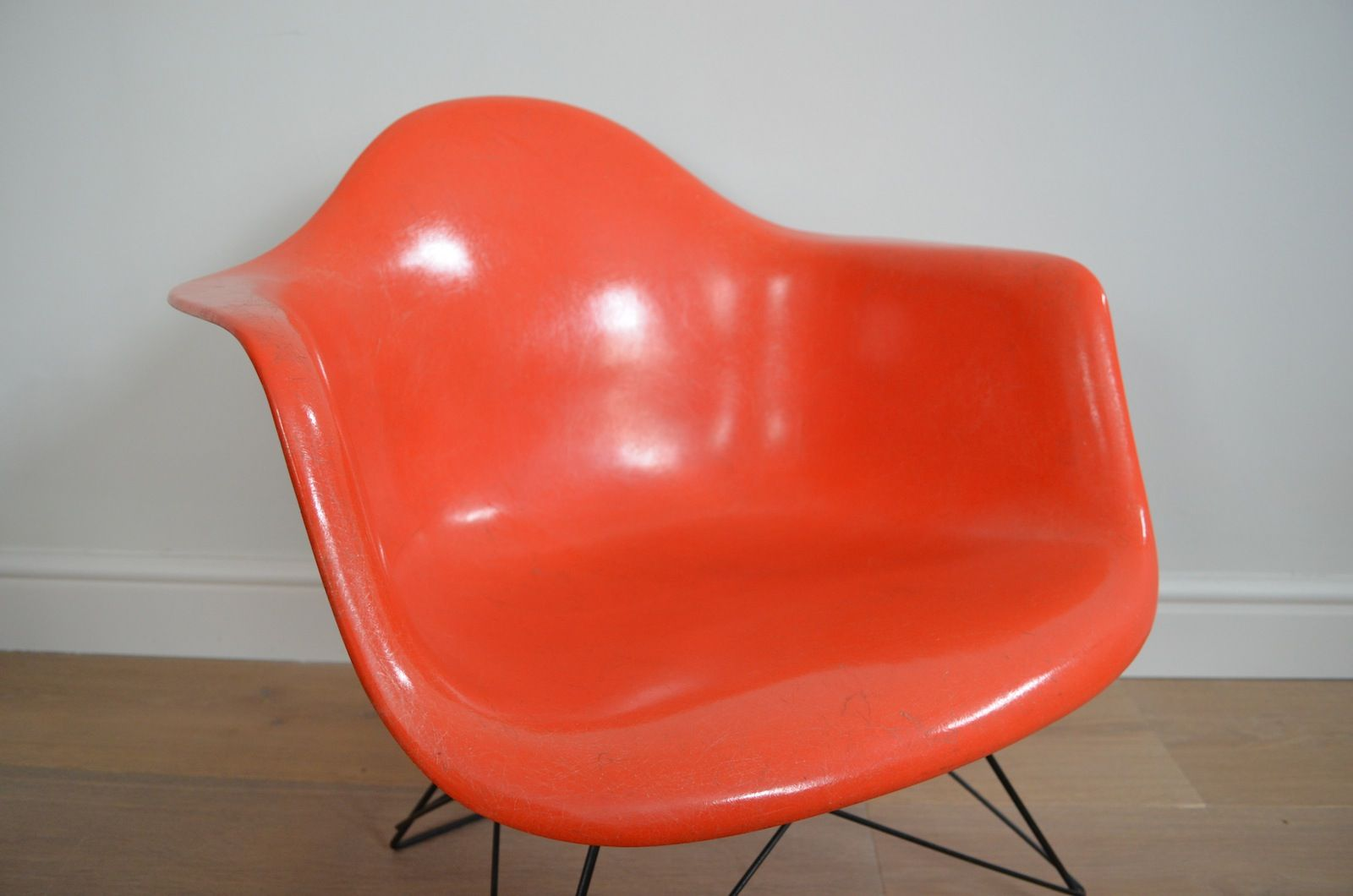 LAR Chair By Charles U0026 Ray Eames For Herman Miller, 1950
