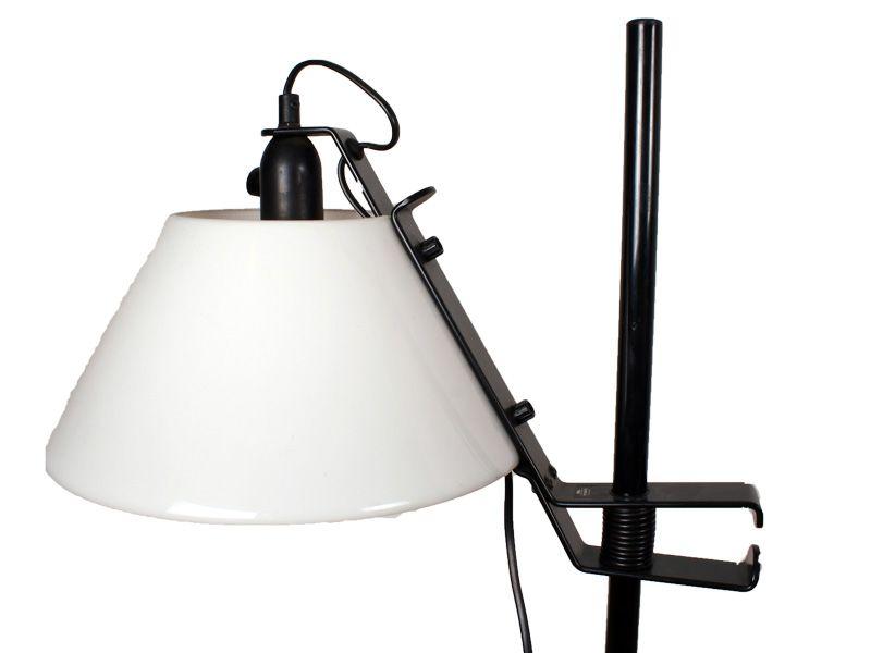 Lampade da tavolo vintage di metalarte set di 2 in - Lampade da tavolo vintage ...