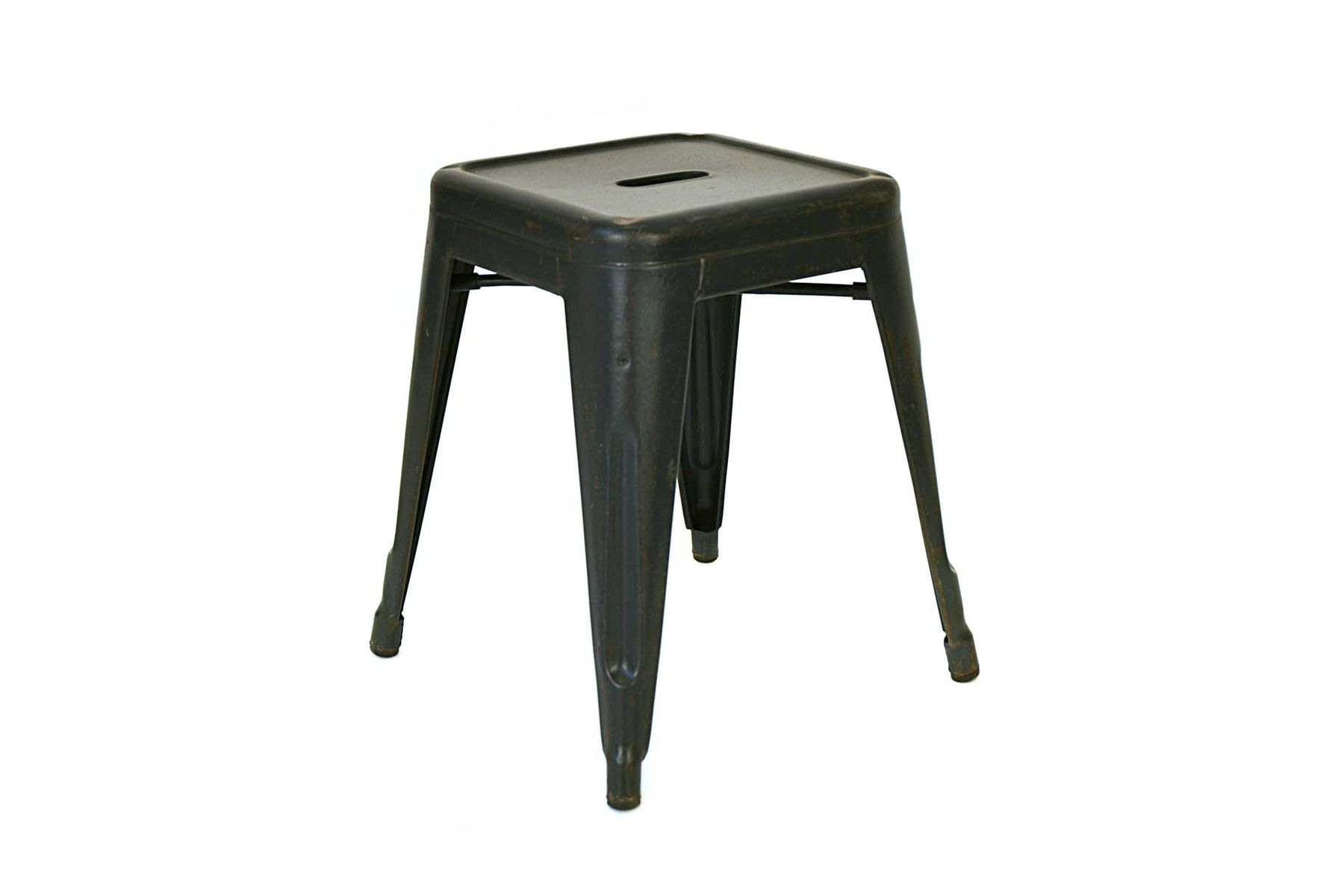 Xavier Pauchard vintage stool by xavier pauchard for tolix for sale at pamono