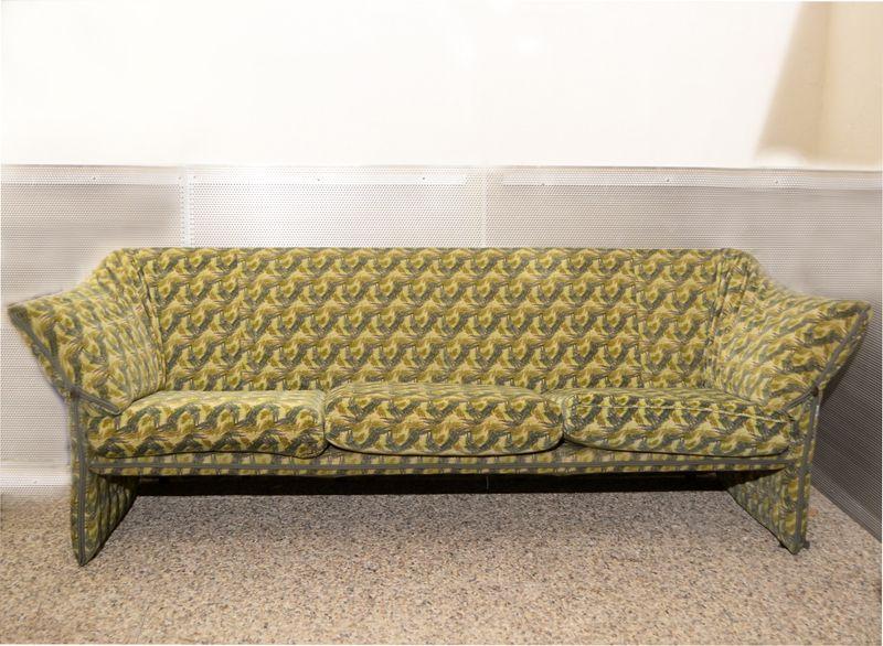 le stelle sofa von mario bellini f r b b 1970er bei pamono kaufen. Black Bedroom Furniture Sets. Home Design Ideas