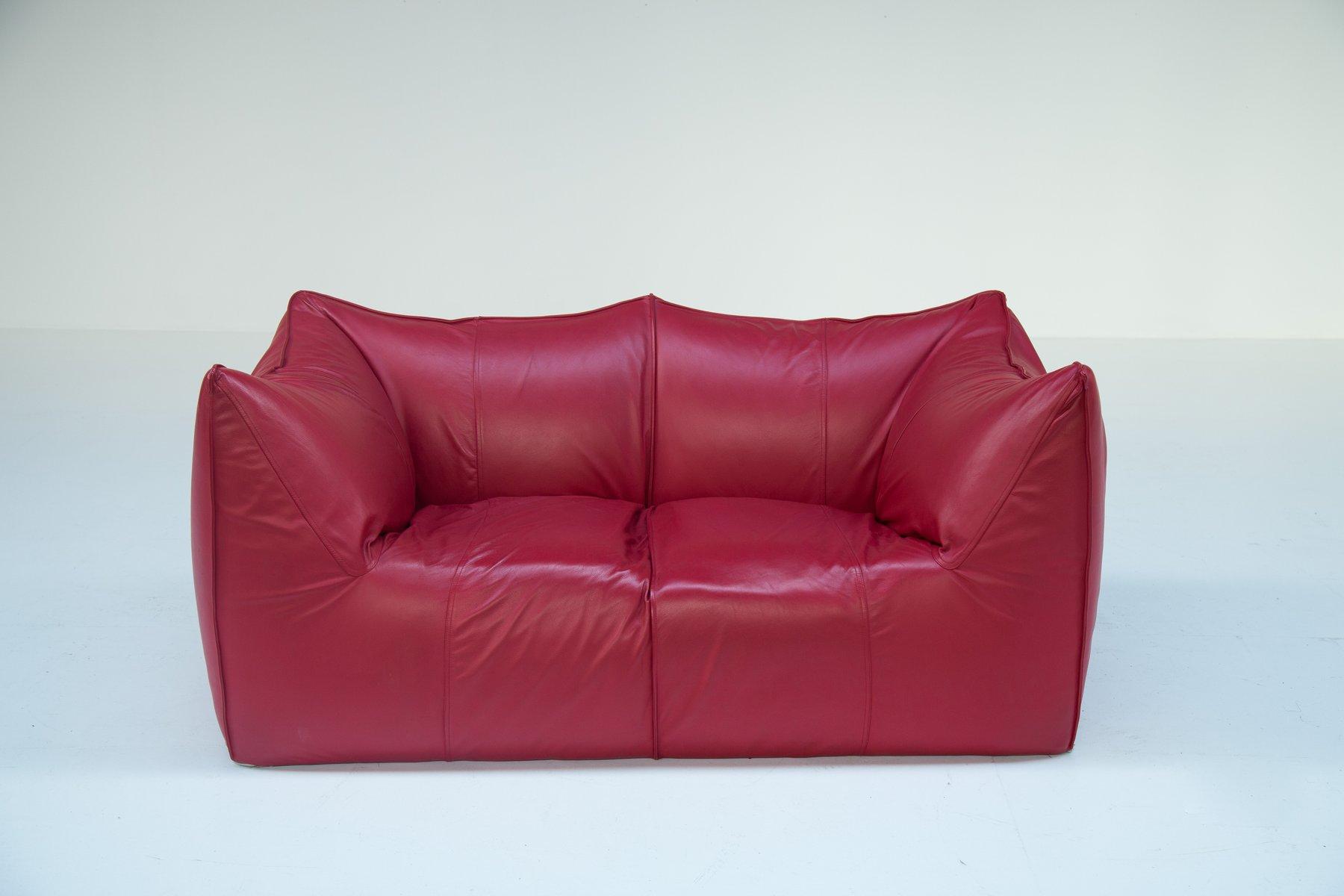 la bambole sofa von mario bellini f r b b italia bei pamono kaufen. Black Bedroom Furniture Sets. Home Design Ideas
