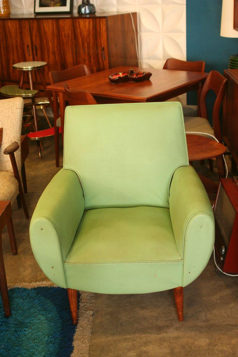 vintage sessel aus portugal bei pamono kaufen. Black Bedroom Furniture Sets. Home Design Ideas