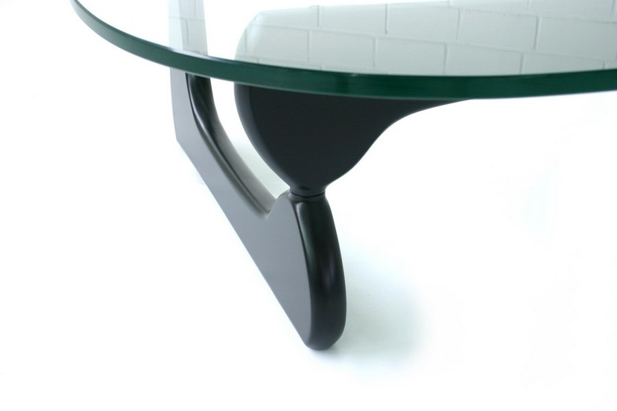 American IN 50 Coffee Table By Isamu Noguchi For Herman Miller, 1960s