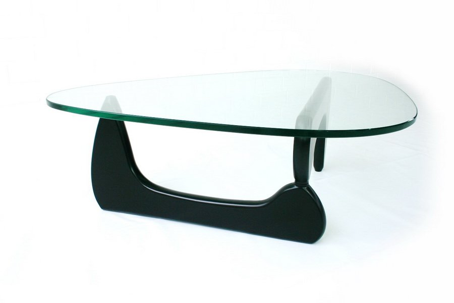 American In 50 Coffee Table By Isamu Noguchi For Herman Miller 1960s
