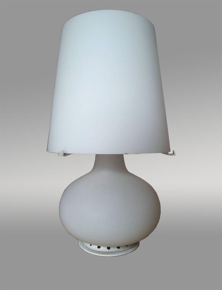 lampe de bureau mod le 1853 par max ingrand pour fontana arte 1954 en vente sur pamono. Black Bedroom Furniture Sets. Home Design Ideas