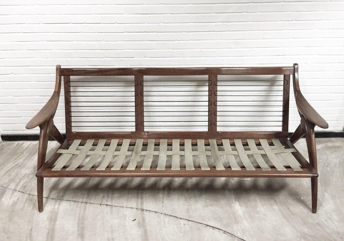 vintage sofa von de ster gelderland bei pamono kaufen. Black Bedroom Furniture Sets. Home Design Ideas