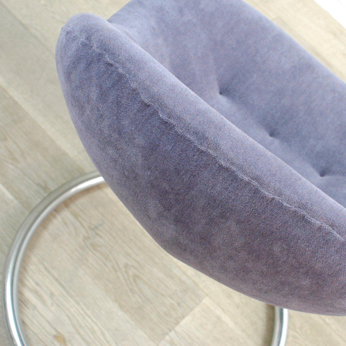 chaise vintage italie 1970s en vente sur pamono. Black Bedroom Furniture Sets. Home Design Ideas